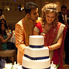 Sudhir and Danielle's Wedding :